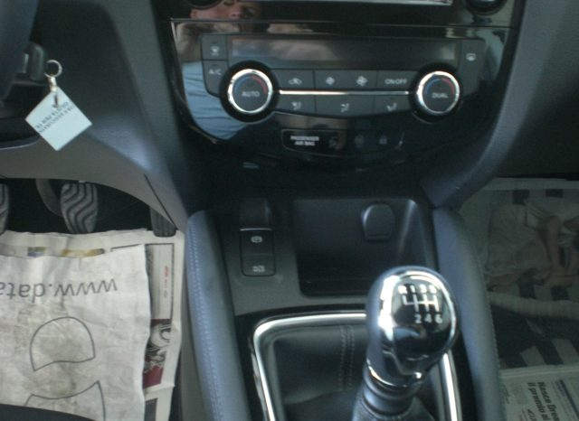 CIMG7966-640x466 Nissan Qashqai 1.5 dci 116cv Business 08/2020 km 21000