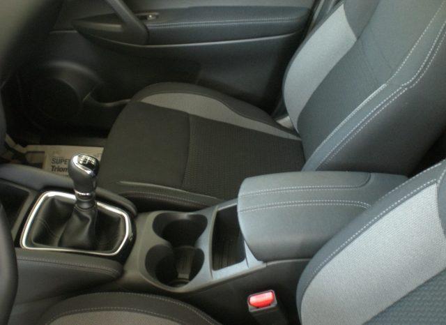 CIMG7968-640x466 Nissan Qashqai 1.5 dci 116cv Business 08/2020 km 21000
