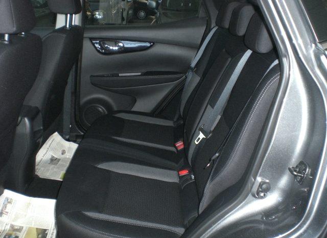CIMG7969-640x466 Nissan Qashqai 1.5 dci 116cv Business 08/2020 km 21000