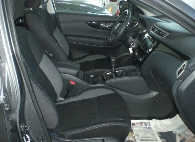 CIMG7971-640x466 Nissan Qashqai 1.5 dci 116cv Business 08/2020 km 21000