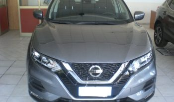 CIMG7974-350x205 Nissan Qashqai 1.5 dci 116cv Business 08/2020 km 21000