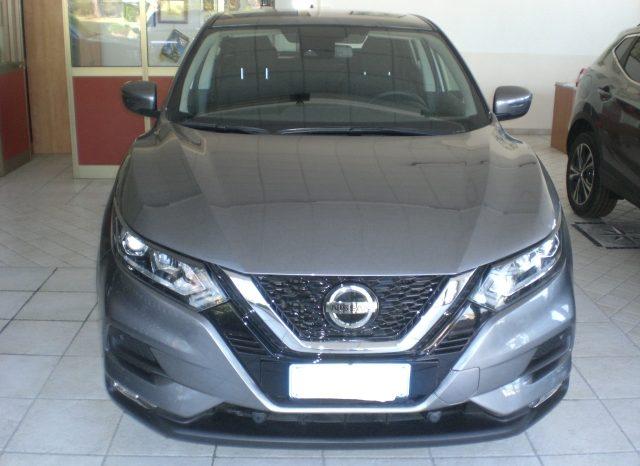 CIMG7974-640x466 Nissan Qashqai 1.5 dci 116cv Business 08/2020 km 21000