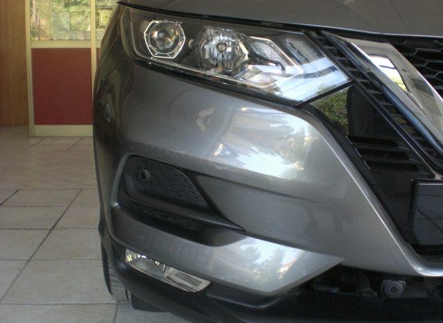 CIMG7975-640x466 Nissan Qashqai 1.5 dci 116cv Business 08/2020 km 21000
