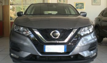 CIMG7976-350x205 Nissan Qashqai 1.5 dci 116cv Business 08/2020 km 21000