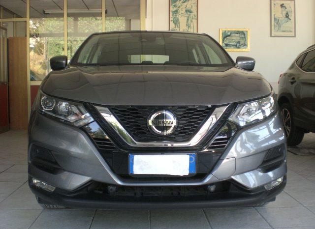 CIMG7976-640x466 Nissan Qashqai 1.5 dci 116cv Business 08/2020 km 21000