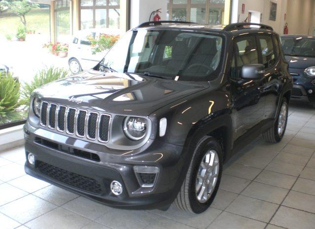 CIMG7977-640x466 Jeep Renegade 1.6 mjt 130cv Limited km0 2021 + FARI FULL LED