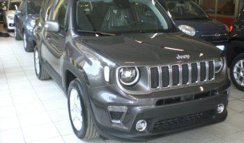 CIMG7978-350x205 Jeep Renegade 1.6 mjt 130cv Limited km0 2021 + FARI FULL LED