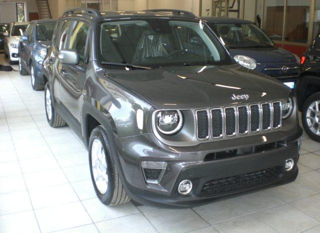 CIMG7978-640x466 Jeep Renegade 1.6 mjt 130cv Limited km0 2021 + FARI FULL LED