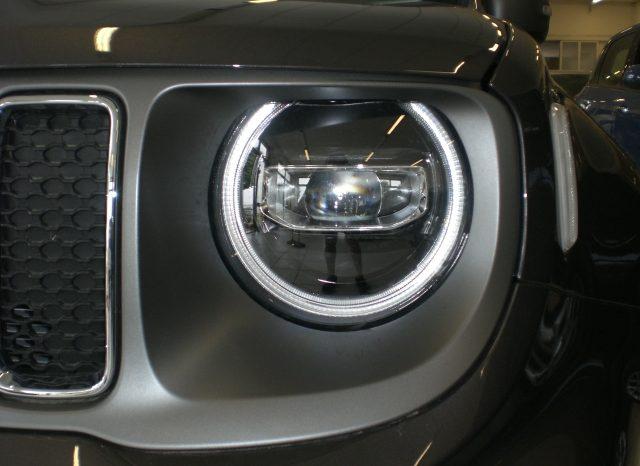 CIMG7982-640x466 Jeep Renegade 1.6 mjt 130cv Limited km0 2021 + FARI FULL LED