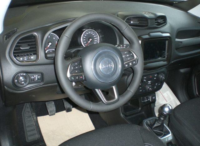 CIMG7984-640x466 Jeep Renegade 1.6 mjt 130cv Limited km0 2021 + FARI FULL LED
