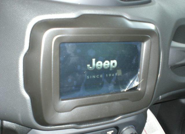 CIMG7987-640x466 Jeep Renegade 1.6 mjt 130cv Limited km0 2021 + FARI FULL LED