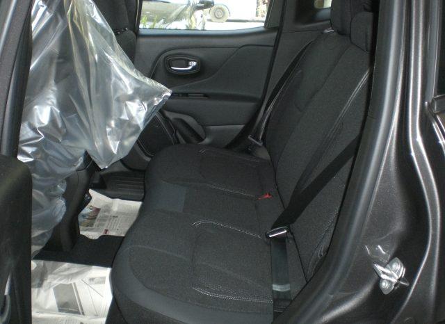 CIMG7990-640x466 Jeep Renegade 1.6 mjt 130cv Limited km0 2021 + FARI FULL LED