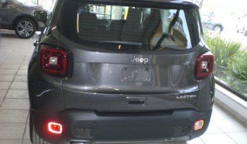 CIMG7991-350x205 Jeep Renegade 1.6 mjt 130cv Limited km0 2021 + FARI FULL LED