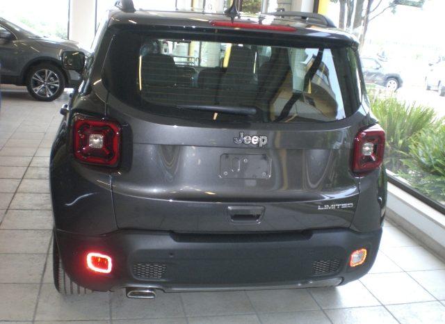 CIMG7991-640x466 Jeep Renegade 1.6 mjt 130cv Limited km0 2021 + FARI FULL LED