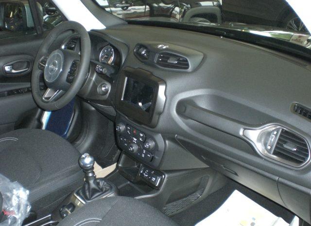 CIMG7995-640x466 Jeep Renegade 1.6 mjt 130cv Limited km0 2021 + FARI FULL LED
