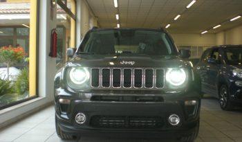 CIMG8000-350x205 Jeep Renegade 1.6 mjt 130cv Limited km0 2021 + FARI FULL LED