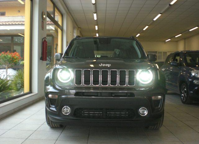 CIMG8000-640x466 Jeep Renegade 1.6 mjt 130cv Limited km0 2021 + FARI FULL LED