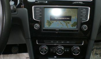 CIMG8012-350x205 Volwagen Golf TGI 1.4 110cv Highline (METANO)
