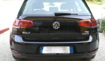 CIMG8016-350x205 Volwagen Golf TGI 1.4 110cv Highline (METANO)