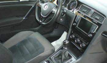 CIMG8020-350x205 Volwagen Golf TGI 1.4 110cv Highline (METANO)