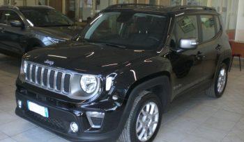 CIMG8063-350x205 Jeep Renegade 1.6 mjt 120cv Limited + NAVI '8,4