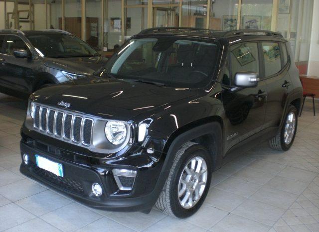 CIMG8063-640x466 Jeep Renegade 1.6 mjt 120cv Limited + NAVI '8,4