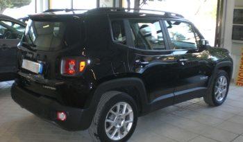 CIMG8066-350x205 Jeep Renegade 1.6 mjt 120cv Limited + NAVI '8,4