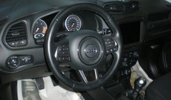 CIMG8070-350x205 Jeep Renegade 1.6 mjt 120cv Limited + NAVI '8,4