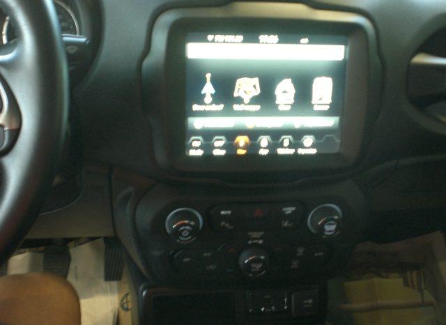 CIMG8073-640x466 Jeep Renegade 1.6 mjt 120cv Limited + NAVI '8,4