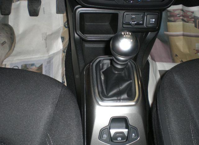 CIMG8074-640x466 Jeep Renegade 1.6 mjt 120cv Limited + NAVI '8,4