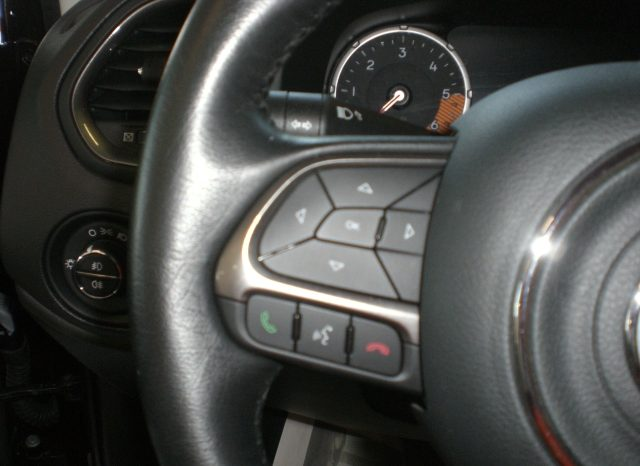 CIMG8076-640x466 Jeep Renegade 1.6 mjt 120cv Limited + NAVI '8,4