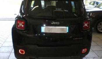 CIMG8078-350x205 Jeep Renegade 1.6 mjt 120cv Limited + NAVI '8,4