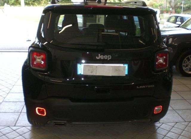 CIMG8078-640x466 Jeep Renegade 1.6 mjt 120cv Limited + NAVI '8,4