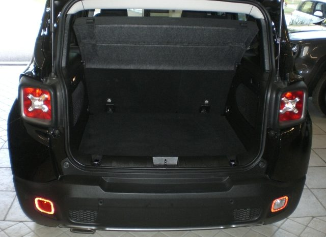 CIMG8079-640x466 Jeep Renegade 1.6 mjt 120cv Limited + NAVI '8,4