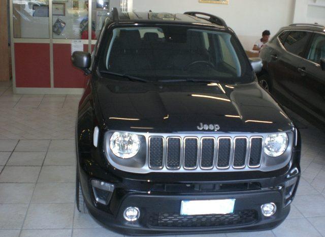 CIMG8085-640x466 Jeep Renegade 1.6 mjt 120cv Limited + NAVI '8,4