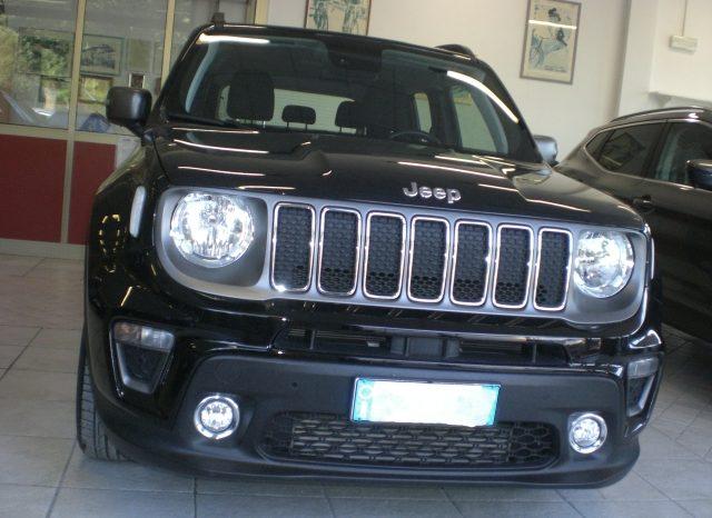 CIMG8086-640x466 Jeep Renegade 1.6 mjt 120cv Limited + NAVI '8,4