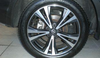 CIMG8093-350x205 Nissan Qashqai 1.5 dci 116cv N-Connecta 07/2020 km 11000+Full Led