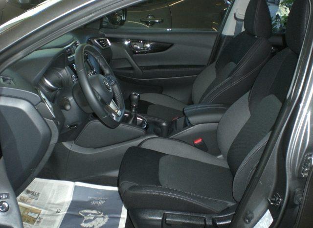 CIMG8095-640x466 Nissan Qashqai 1.5 dci 116cv N-Connecta 07/2020 km 11000+Full Led
