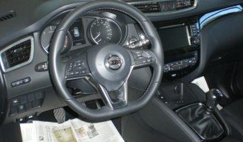 CIMG8097-350x205 Nissan Qashqai 1.5 dci 116cv N-Connecta 07/2020 km 11000+Full Led