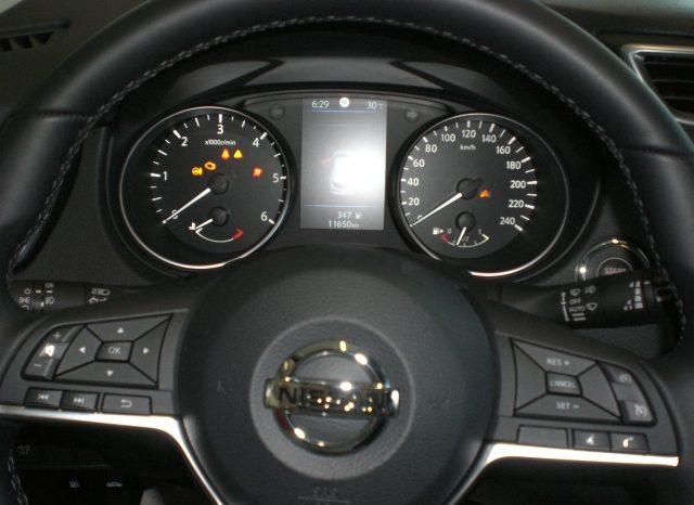 CIMG8099-640x466 Nissan Qashqai 1.5 dci 116cv N-Connecta 07/2020 km 11000+Full Led