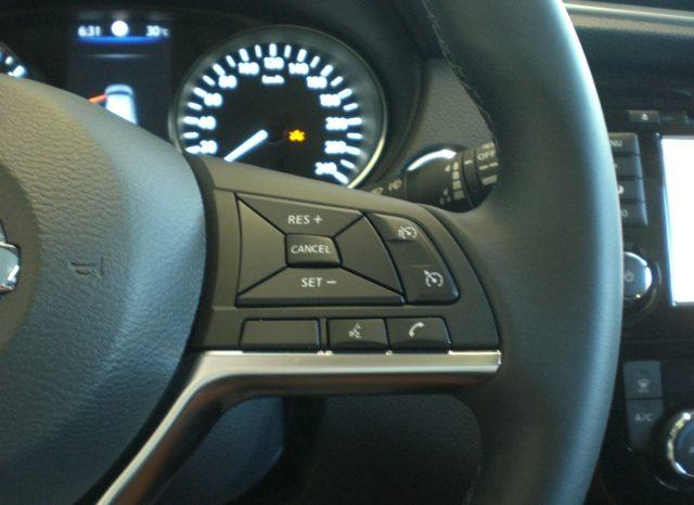CIMG8104-640x466 Nissan Qashqai 1.5 dci 116cv N-Connecta 07/2020 km 11000+Full Led