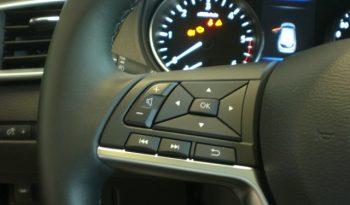 CIMG8105-350x205 Nissan Qashqai 1.5 dci 116cv N-Connecta 07/2020 km 11000+Full Led