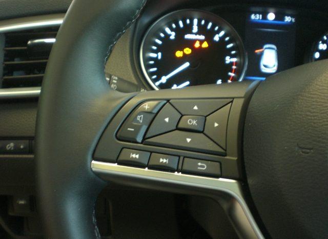 CIMG8105-640x466 Nissan Qashqai 1.5 dci 116cv N-Connecta 07/2020 km 11000+Full Led