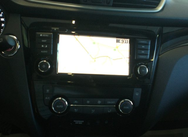 CIMG8106-640x466 Nissan Qashqai 1.5 dci 116cv N-Connecta 07/2020 km 11000+Full Led