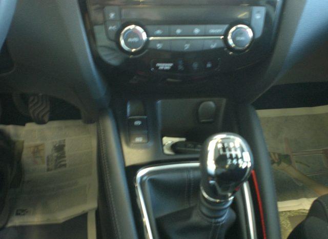 CIMG8108-640x466 Nissan Qashqai 1.5 dci 116cv N-Connecta 07/2020 km 11000+Full Led