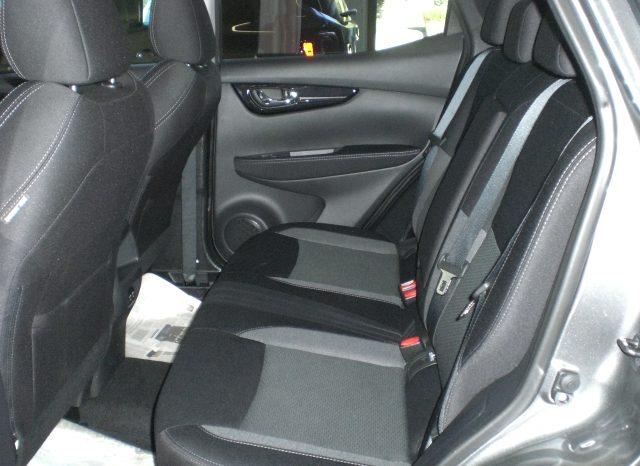CIMG8111-640x466 Nissan Qashqai 1.5 dci 116cv N-Connecta 07/2020 km 11000+Full Led
