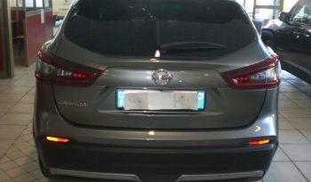 CIMG8113-350x205 Nissan Qashqai 1.5 dci 116cv N-Connecta 07/2020 km 11000+Full Led