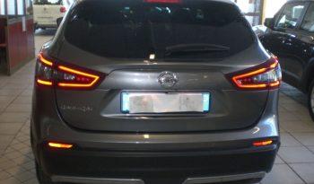 CIMG8116-350x205 Nissan Qashqai 1.5 dci 116cv N-Connecta 07/2020 km 11000+Full Led