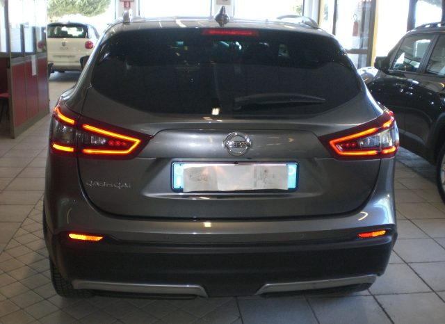CIMG8116-640x466 Nissan Qashqai 1.5 dci 116cv N-Connecta 07/2020 km 11000+Full Led