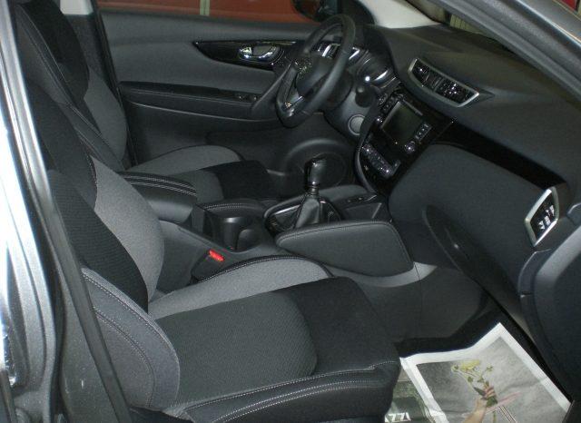 CIMG8118-640x466 Nissan Qashqai 1.5 dci 116cv N-Connecta 07/2020 km 11000+Full Led